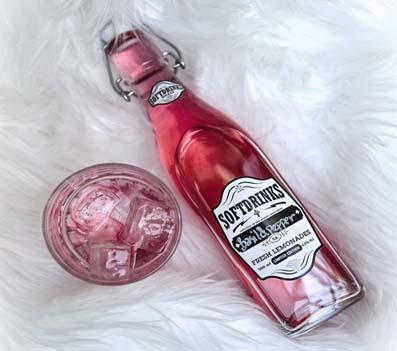 Soft drinky